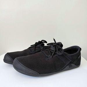 Xero Hana Canvas Shoes Barefoot Shoes Size 8 8.5